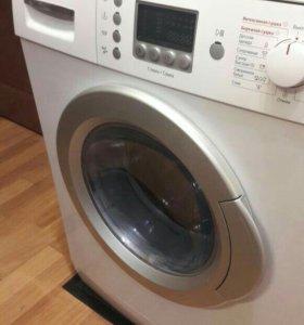 Ремонт, установка стиральных машин