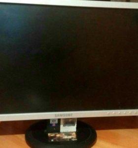 HD монитор
