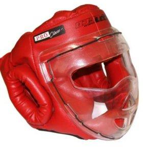 Шлем-маска Leco Pro