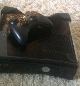 Xbox 360 250gb L.t 3.0 +Kinect