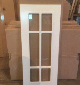 Стеклянная дверца IKEA ( ИКЕА) STOT. 30x70 см