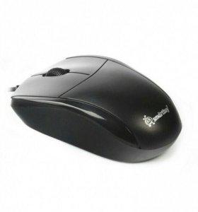 """Проводная мышь """"Smartbuy"""" новая"""