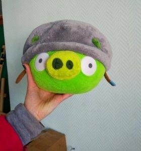 Игрушка-подушка Angry Birds