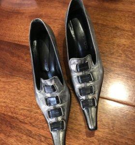 Женские ультра модные туфельки