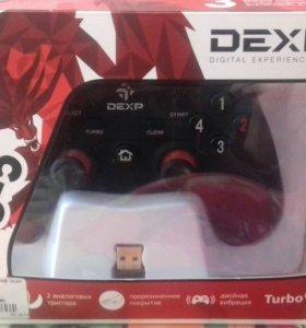 Геймпад(джостик) Dexp G-5