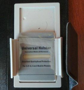 Универсальный чехол для 3,5 -4,3 дюймовых телефоно