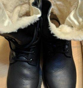 Panama Jack новые зимние ботинки 43