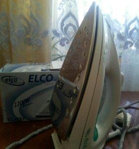 Утюг ЕL151