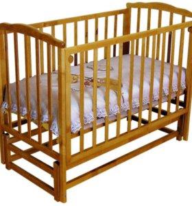 Кровать Можга Кристина