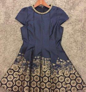 Платье нарядное 40-42р
