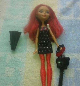 Кукла разрбела бюти , возможен ОБМЕН на веркошку .