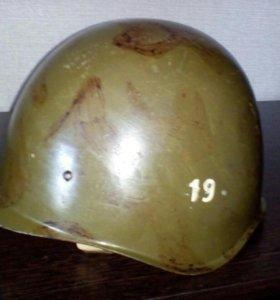 Советская каска
