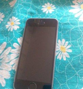 Айфон 5s 16 Gd
