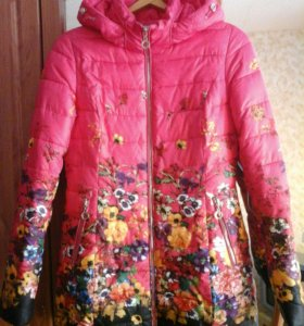 Куртка зима. Новая.