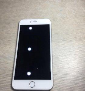 iPhone 6 Plus 64 гб в идеальном состоянии
