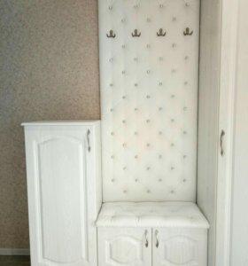 Мебель на заказ, можно просто пуфики