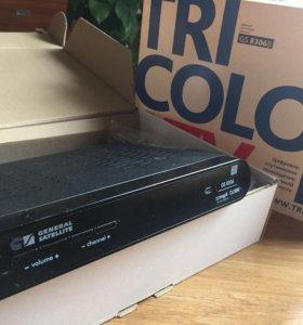 Роутер триколор для телевизора