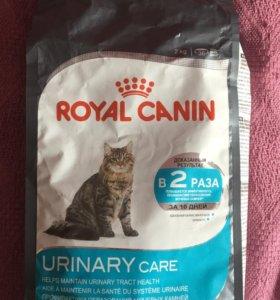 Royal Canin Urinary Care 2 кг Корм для кошек