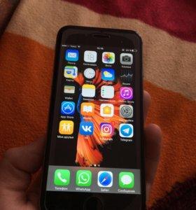 Apple 6s на 16