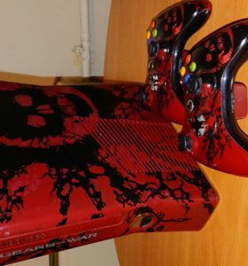 Microsoft Xbox 360 Gears of War Limited Edition