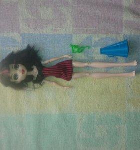 Кукла Драклаура , возможен ОБМЕН  на веркошку .
