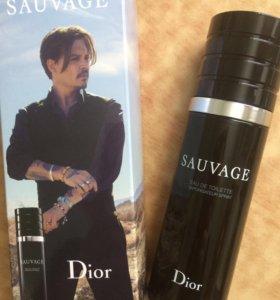 🎩В наличии парфюм мужской SAUVAGE