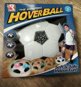 Летающий аэромяч Hover Ball