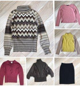 Одежда брендовая max&co max Mara р.42-44, S