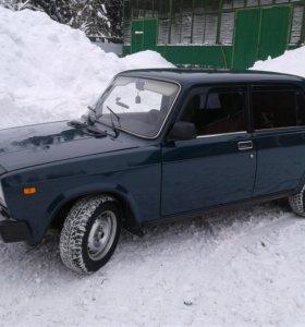 ВАЗ (Lada) 2105, 2003