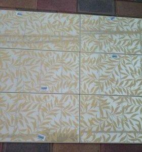 Керамическая плитка/декор