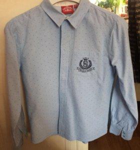 Рубашка от CHESSFORD на мальчика