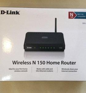 Wi-Fi роутер - Wireless N 150 Home Router