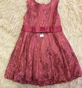 Детское платье на 1,5-2 года