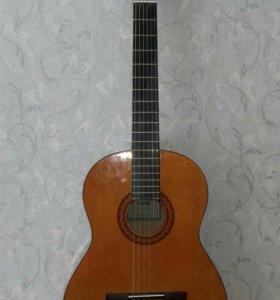Yamaha c40 гитара