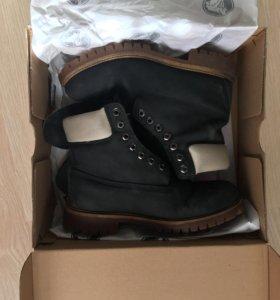 Ботинки timberland 42