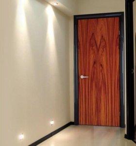 Отличная дверь в квартиру