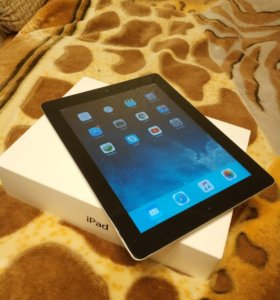Ipad 2 16 Gb Wi-fi