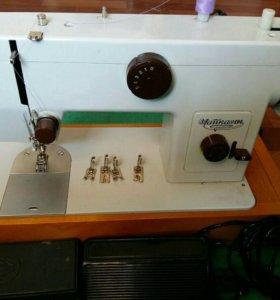"""Швейная машина""""Чайка 134"""""""