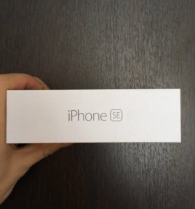 iPhone SE 32 г