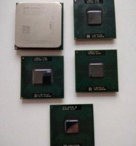 Процессоры Intel Core 2 Duo