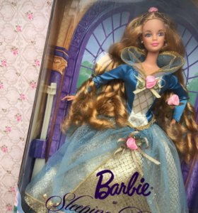 Кукла Барби Barbie Sleeping Beauty 1997