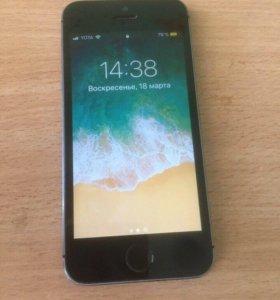iPhone 5s обмен на 6s с моей не большой доплатой