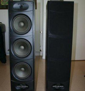 Аудиосистема Wharfedale VALDUS 500