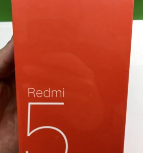 Xiaomi Redmi 5 Plus 32 gb Global Version