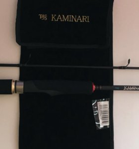 Спиннинг TailScale Kaminari 2.1m., 7-24g., 8-16lb