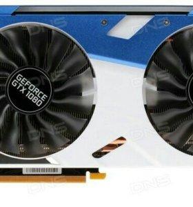 Видеокарта Palit GeForce GTX 1080