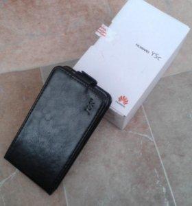 Телефон Huawei Y5C