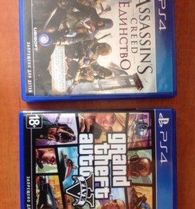Sony PS4 pro 1Тб