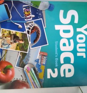 Student`s Book. Your Space 2