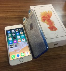 iPhone 6s, 32gb, Ростест. Отличное состояние